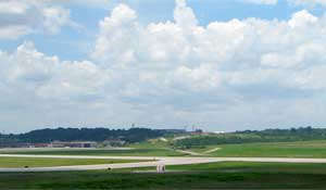 BHM Intl. Airport Runway Extension