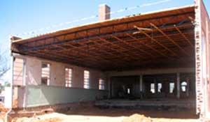 Cary Community Arts Building - CMT services