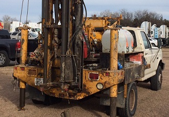 Drilling and Coring Services