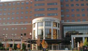 UAB Women's and Infants Center