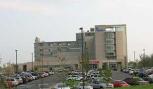 Mercy Health Systems Hospital - CMT, Special Inspections