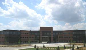 HR Center of Excellence Headquarters Complex