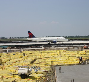 New Orleans Airport - CMT, Special Inspections