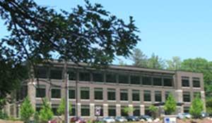 Shades Cahaba Office Building
