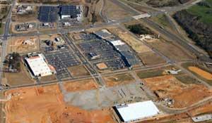 TigerTown Retail Development