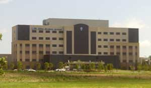 St. John Broken Arrow Hospital - CMT services