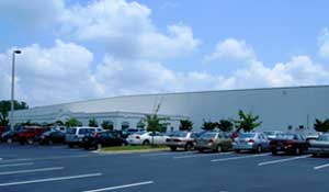 JoAnn Fabrics Distribution Center