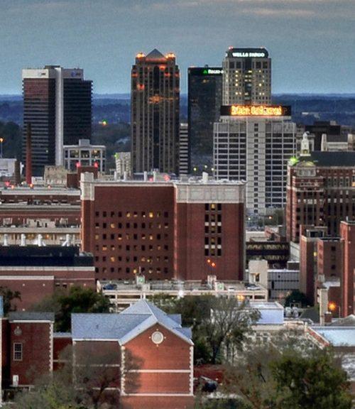 Building & Earth - Birmingham AL - The Birmingham 100 | Consulting Engineers