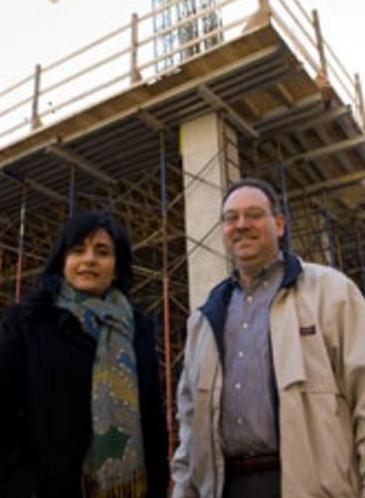 Building & Earth - Deepa Bhate - Jeff Cowen | Consulting Engineers