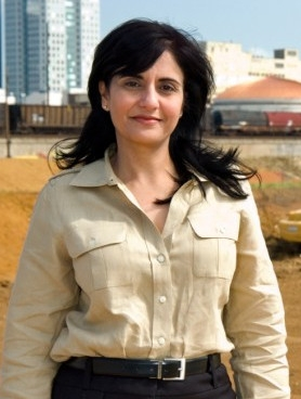 Building & Earth - Deepa Bhate | Consulting Engineers