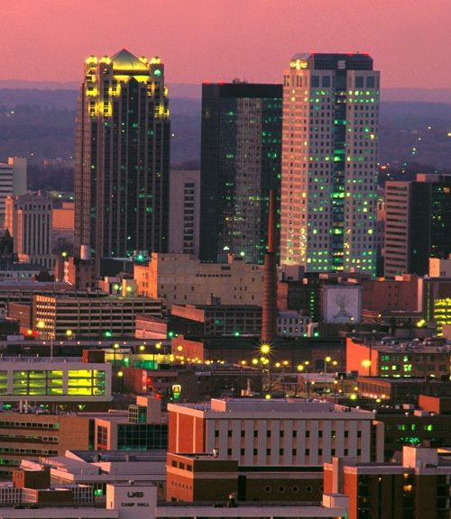 Building & Earth - Birmingham AL - 3rd Largest Engineering Firm | Consulting Engineers