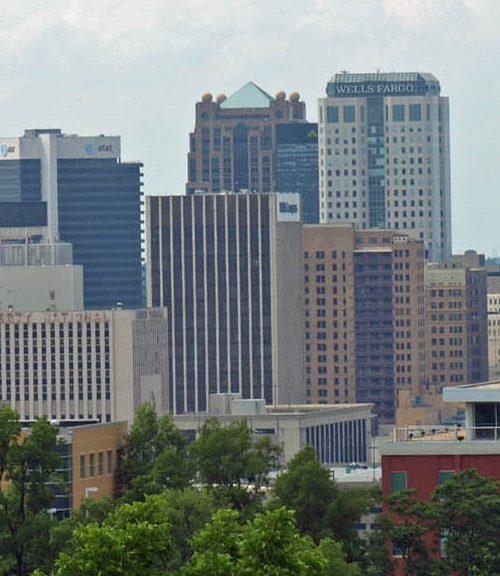 Building & Earth - Birmingham AL - Construction Market | Consulting Engineers