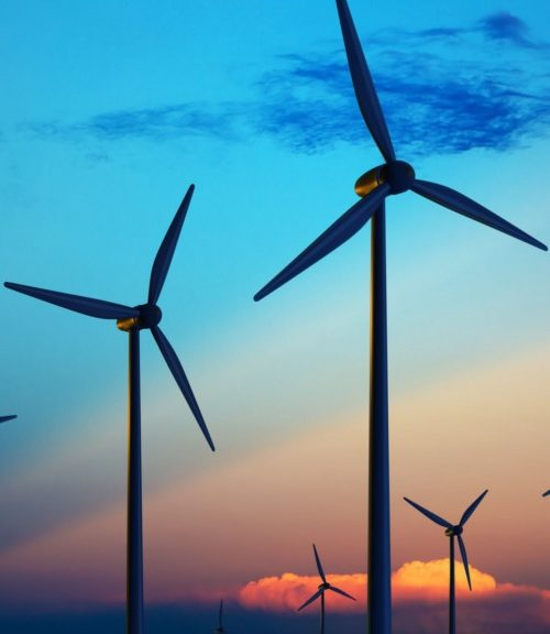 Building & Earth - Wind Farm Industry | Consulting Engineers