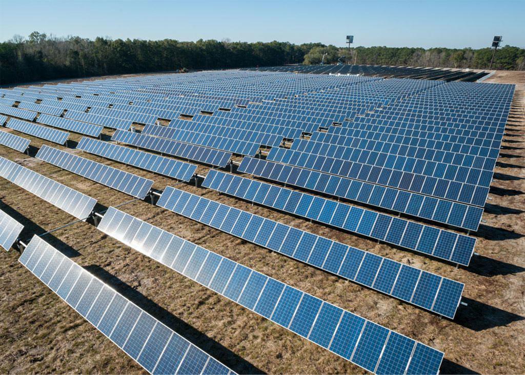 IS42 Solar Facility